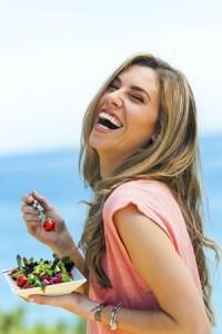 Florette Salate - Vielfalt Genuss