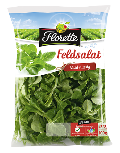 Feldsalat 100g