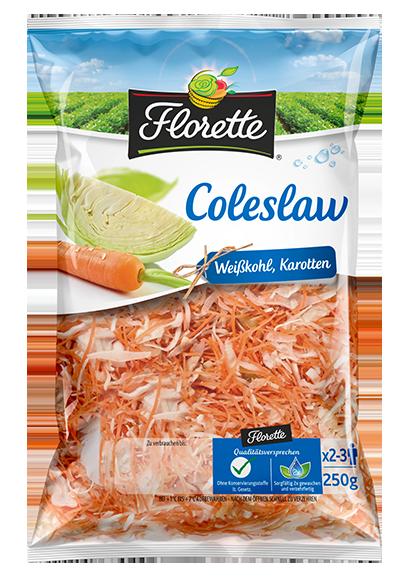 Coleslaw 250g-neu