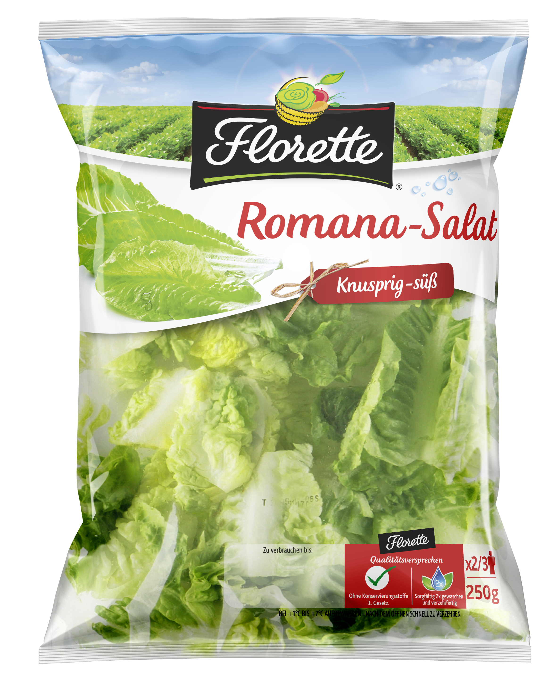 Florette Romana-Salat