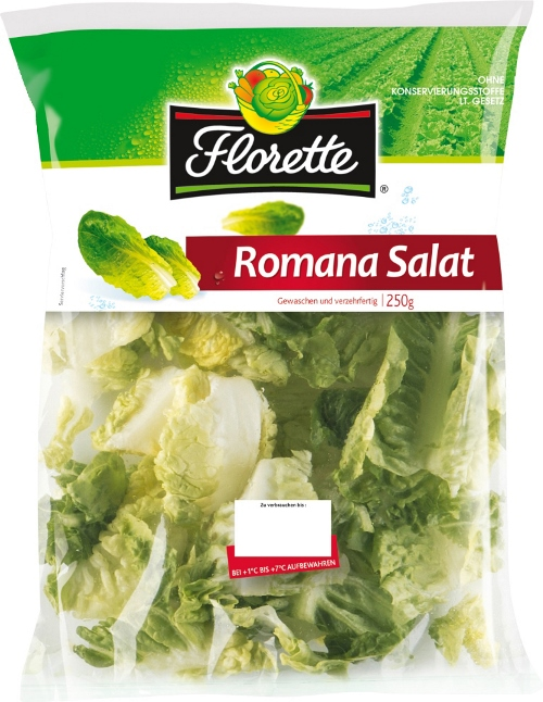 Romana Salat 250g Florette