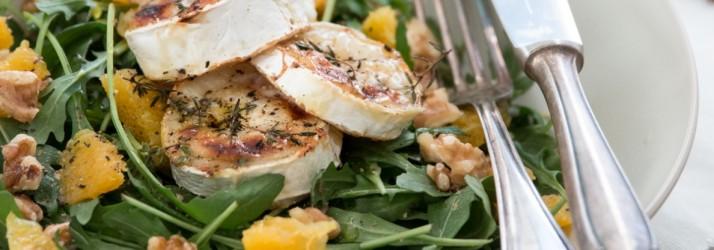 Salat gesund - Florette Salat Blog