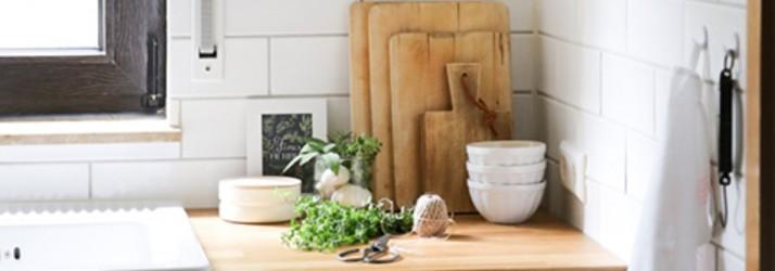 Küche - Florette Einrichtung Tipps