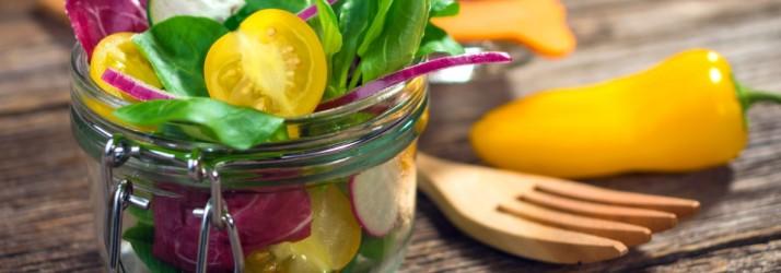 Florette - Fresh-Cut-Salat – die richtige Lagerung ist das A und O