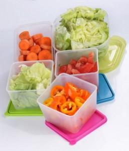 Fresh-Cut-Salat – die richtige Lagerung ist das A und O