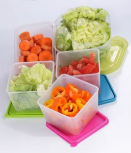 florette fresh cut salat die richtige lagerung. Black Bedroom Furniture Sets. Home Design Ideas
