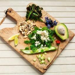 Foto - Superfood-Salat -
