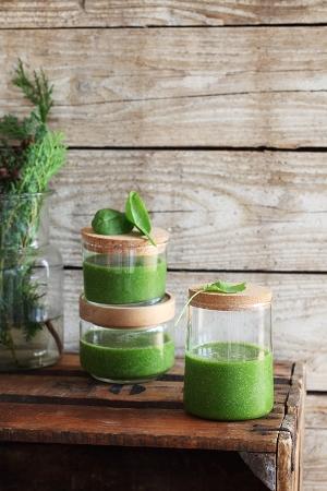 Kale-Smoothie Florette