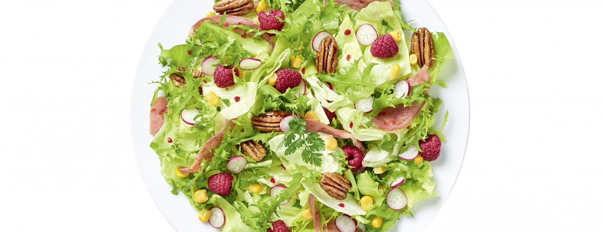 Neuer Salat von Florette