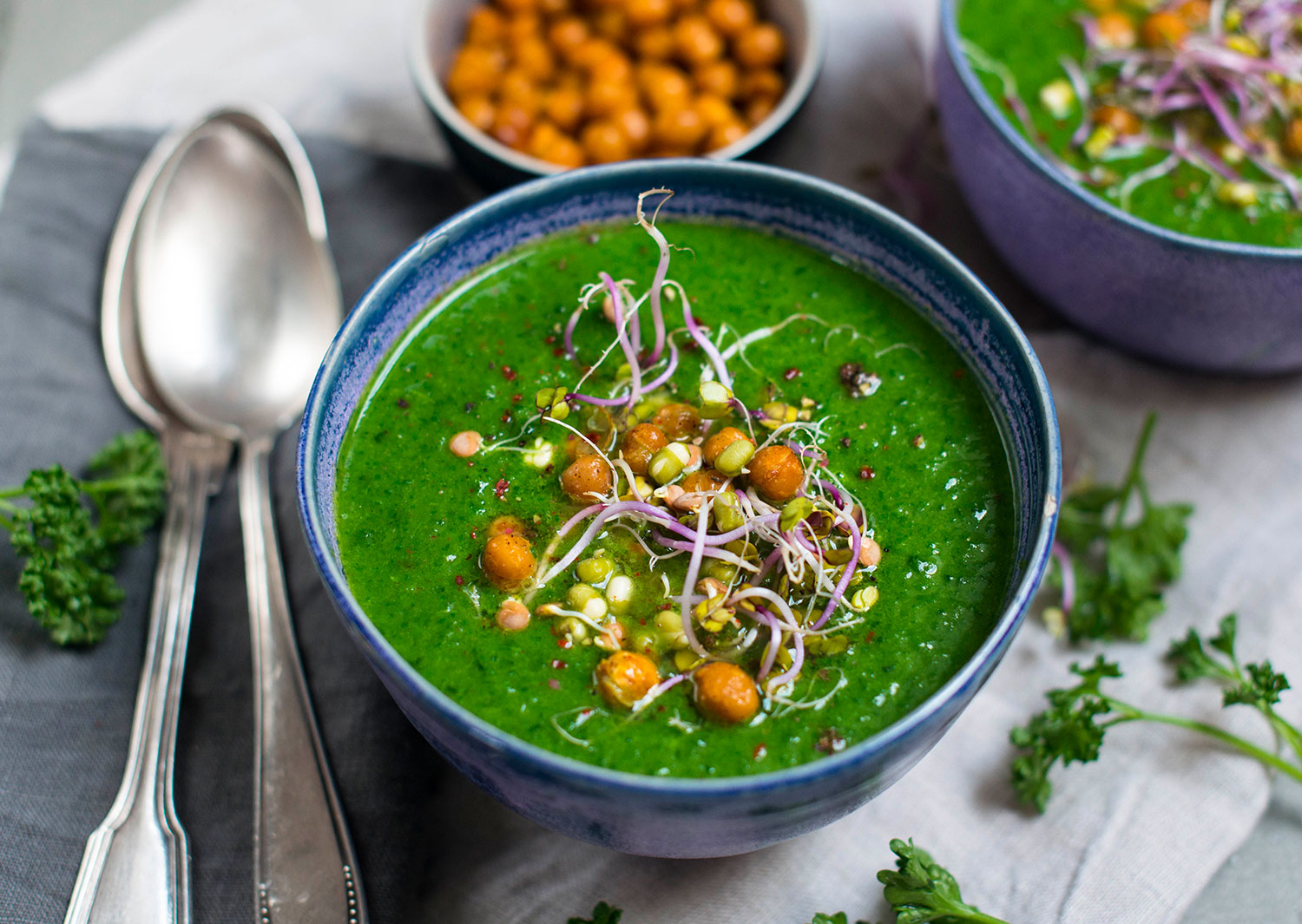 Vegan-spinach-parsley-soup-Florette-Lea-Lou-3
